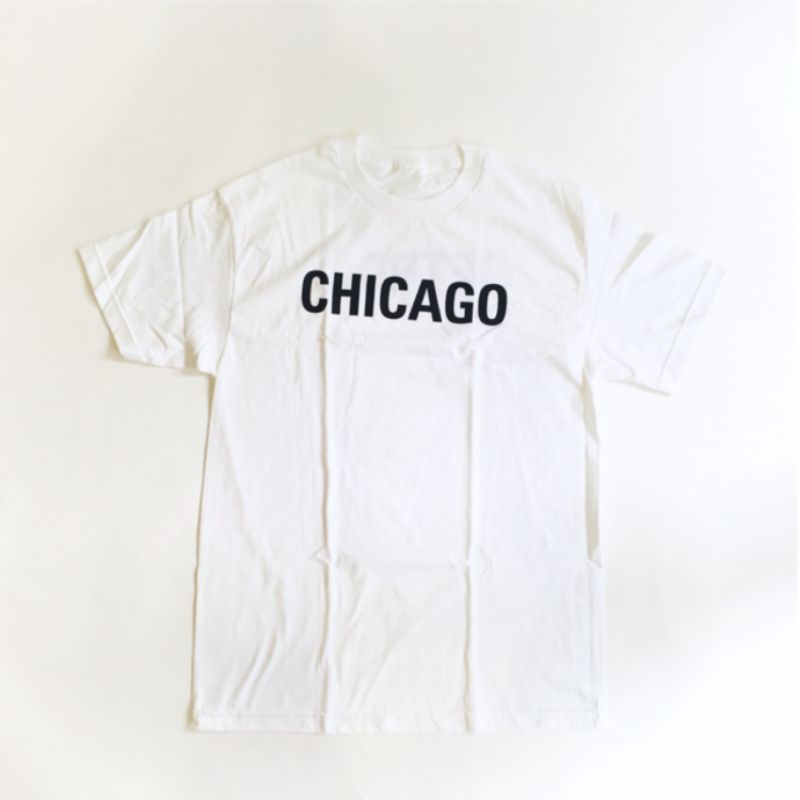 empire co ltd merch your house chicago detroit tee white case of