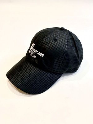 "画像2: EMPIRE Co.,Ltd Merch ""Your House"" Rip-Stop Cap (Black) [4,540+税]"